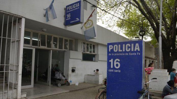 Rosario: 13 presos escaparon de comisaría luego de limar un barrote