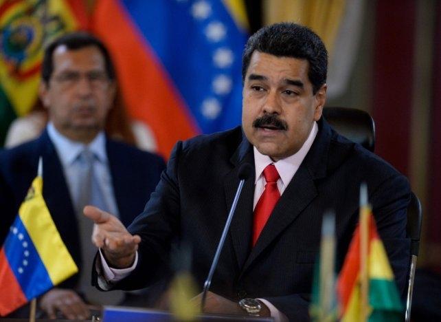La oposición desconoce los resultados electorales — Venezuela
