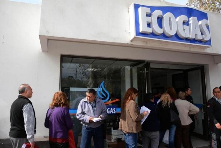 El Gobierno convocó audiencia pública para próxima suba — Gas