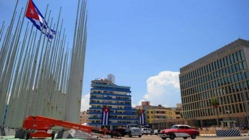 EEUU y la afección auditiva de sus diplomáticos en La Habana