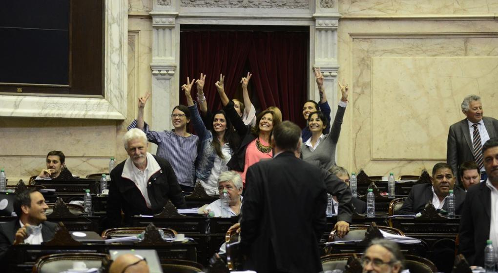 Diputados aprobó la ley de Defensa de la Competencia