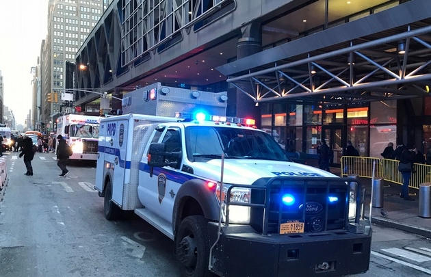 Explosión en Nueva York: Policía reporta un sospechoso detenido