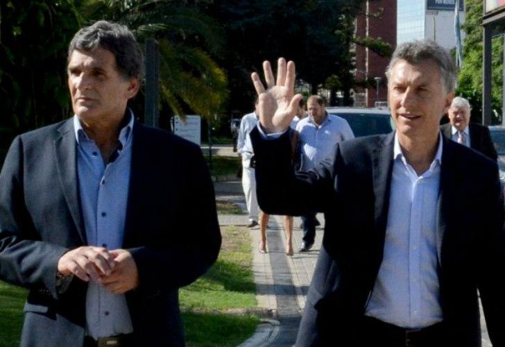 Los cinco puntos del plan que presentará Mauricio Macri — Derechos Humanos
