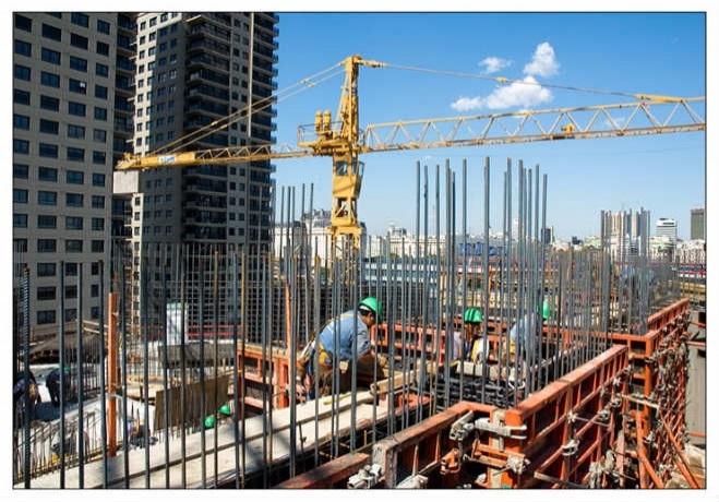 En noviembre el costo de la construcci n en c rdoba for Costo de la construccion