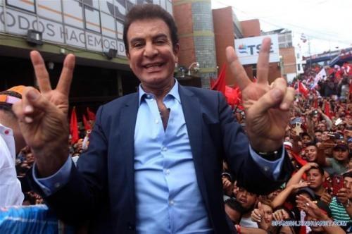 Noche de disturbios en Honduras por resultados electorales