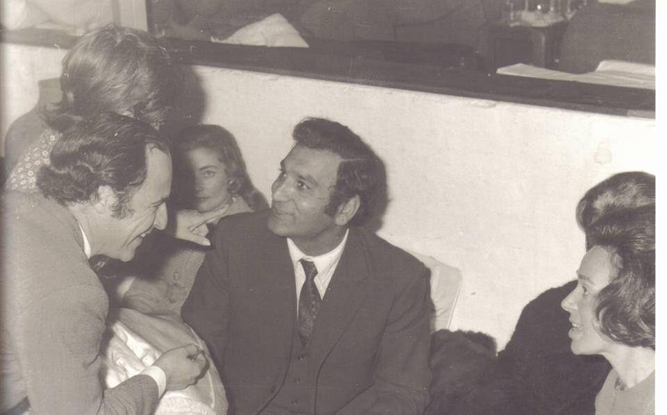 Murió Alcides Raies, un grande del automovilismo