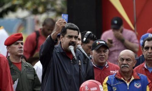 Venezuela: Nicolás Maduro activó proceso para Asamblea Constituyente