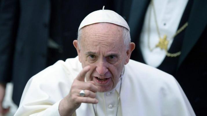 Italia debe confiar en valores fundamentales — Papa