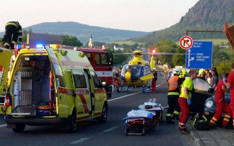 Joven transmitió accidente de tránsito en el que falleció por Facebook Live