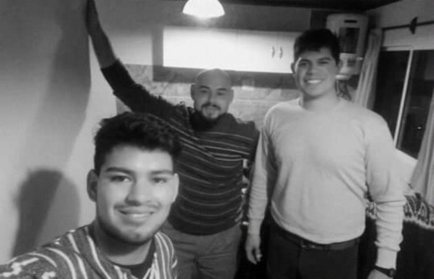 Buscan a tres jóvenes perdidos en la zona de Alpa Corral