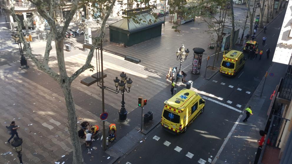 Silvina Alejandra Pereyra es la argentina víctima del atentado de Barcelona