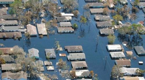 CHILE: Devastador paso de Irma deja sin habitantes a isla de Barbuda