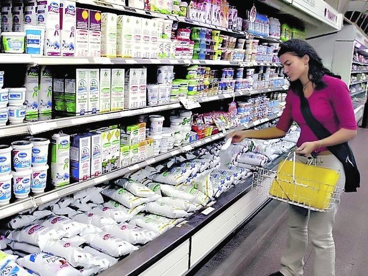 Los precios mayoristas aumentaron en agosto por encima de la inflación