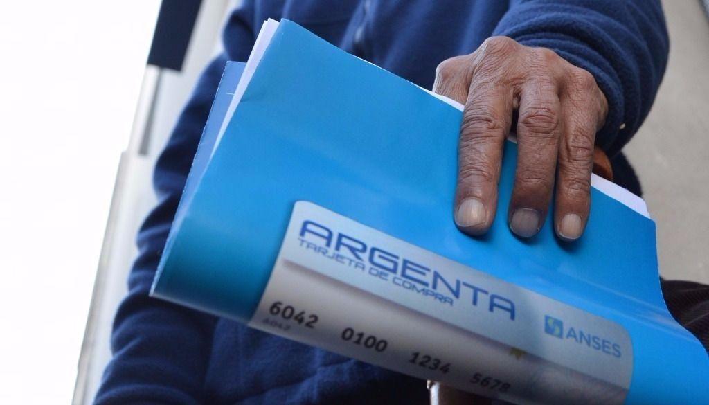 Los préstamos de Argenta se extienden para quienes cobran las asignaciones familiares
