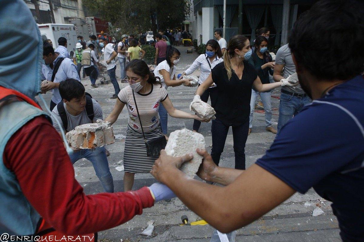 Por los terremotos, Personal y Movistar bonifican las llamadas con México