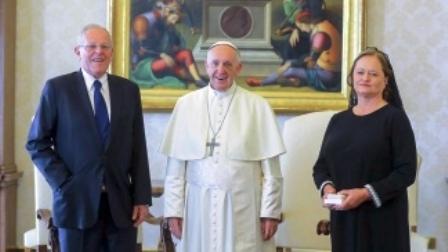 Mincetur: Visita del papa Francisco generará US$88 millones
