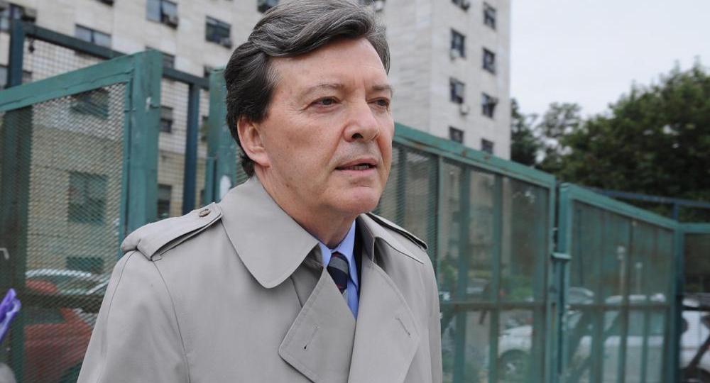 César Milani a juicio oral por enriquecimiento ilícito
