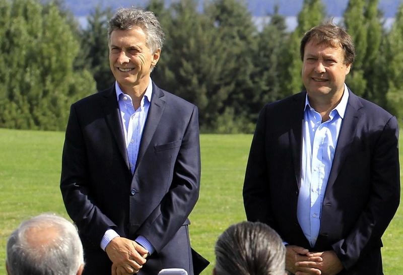 Macri recibe a gobernadores en Villa La Angostura