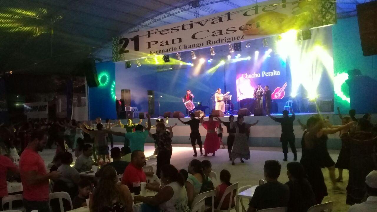 Los Manseros Santiagueños luego de la suspension de sus shows