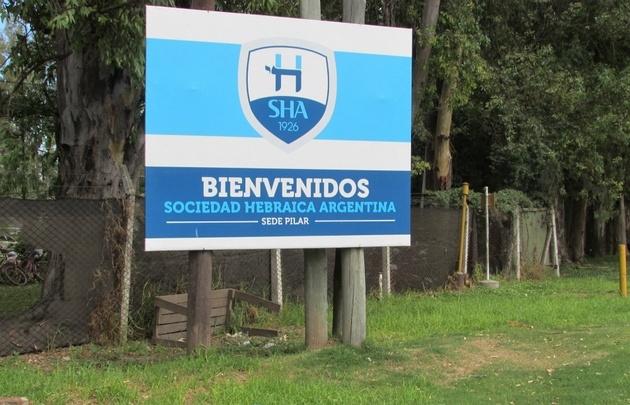 Un niño murió tras ser atropellado en un country en Pilar