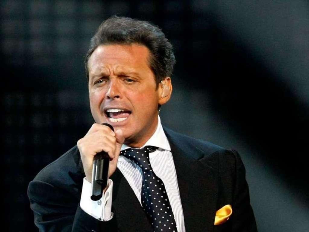 Luis Miguel brindará concierto en Ecuador en 2019