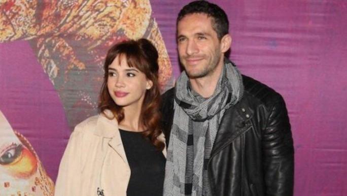 Fuertes rumores de separación entre Celeste Cid y Michel Noher