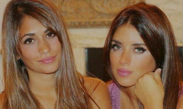 Así fue la fiesta de Cesc Fàbregas con la libanesa Daniella Semaan