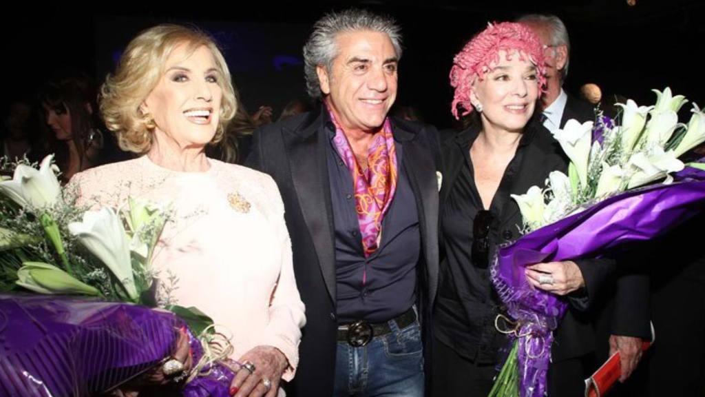 Los famosos despidieron a Carlo Di Domenico en las redes sociales