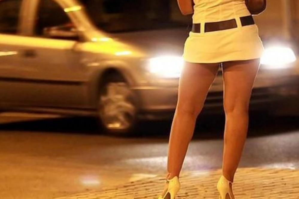 Prostitutes in Italy fight for right to pay tax and