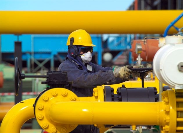 Argentina volverá a venderle gas a Chile después de 11 años