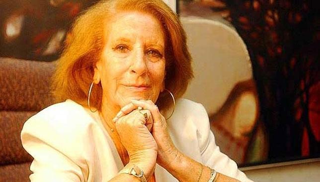 Murió Ana María Alfaro, figura del espectáculo de Córdoba
