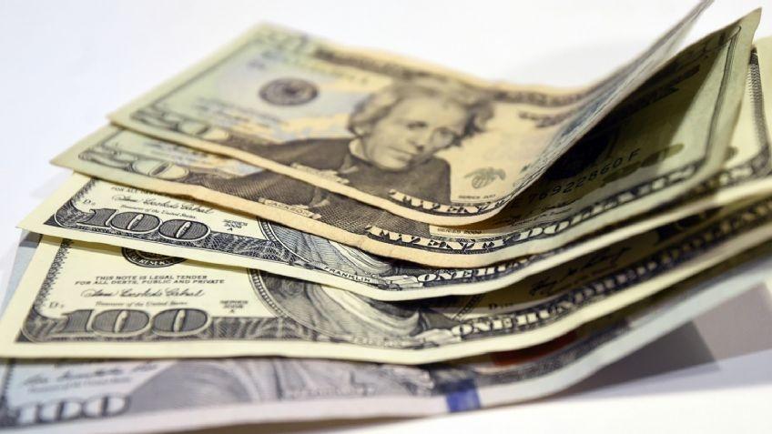Traspaso presidencial: el dólar bajó a $ 62,91