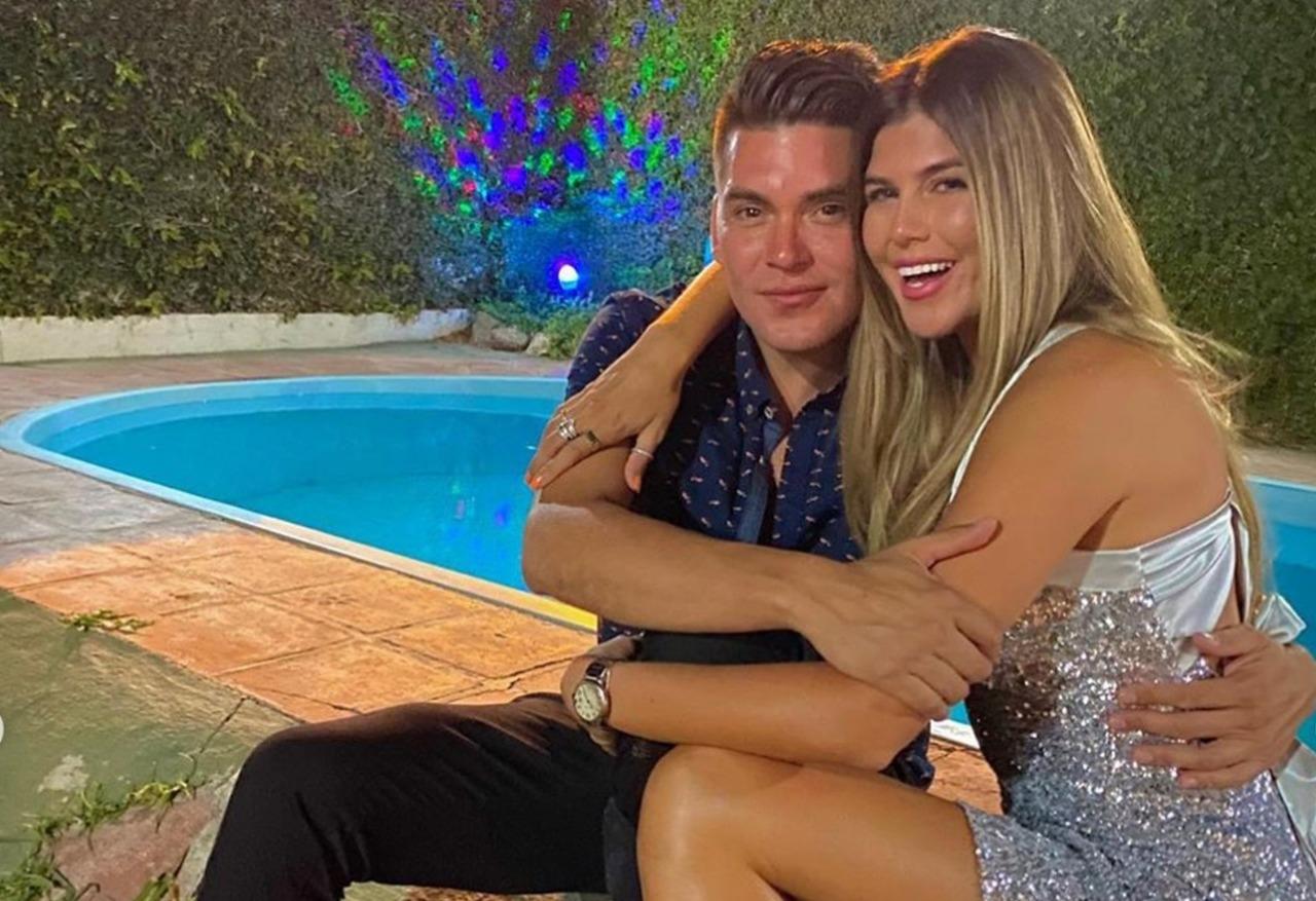 ¿Loly Antoniale enamorada de un delantero de Boca?