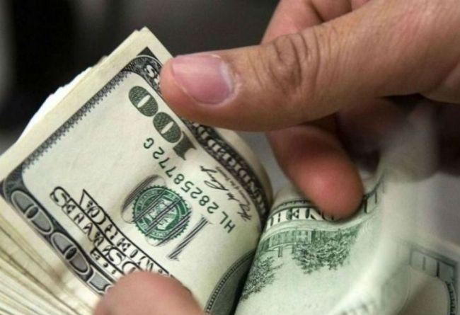 El dólar bajó a $ 62,91 — Traspaso presidencial