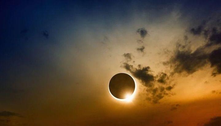 Eclipse solar del 2 de julio se podrá ver en Bolivia