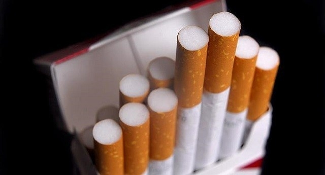 Los cigarrillos aumentarán un 7% desde mañana
