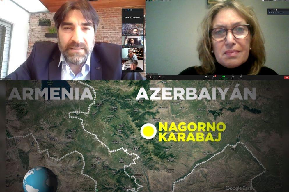 90 mil se quedan sin techo por conflicto en Nagorno Karabaj — Armenia