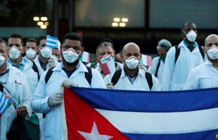 Cuatro menores de edad positivos a coronavirus en Cuba