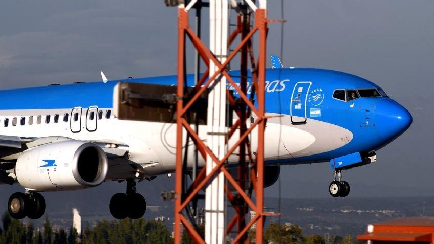 Confirmaron tres nuevos vuelos a Chubut