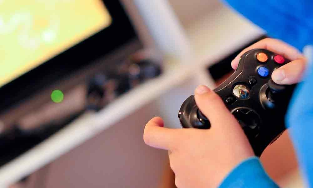 Sufrió un derrame cerebral tras jugar por horas a los videojuegos