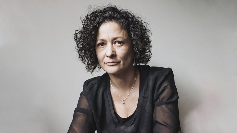 Pilar Quintana gana Premio Alfaguara de novela