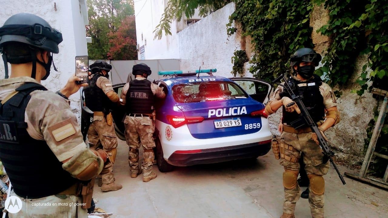Galván confesó el crimen y buscan a Ivana en otra zona — Córdoba