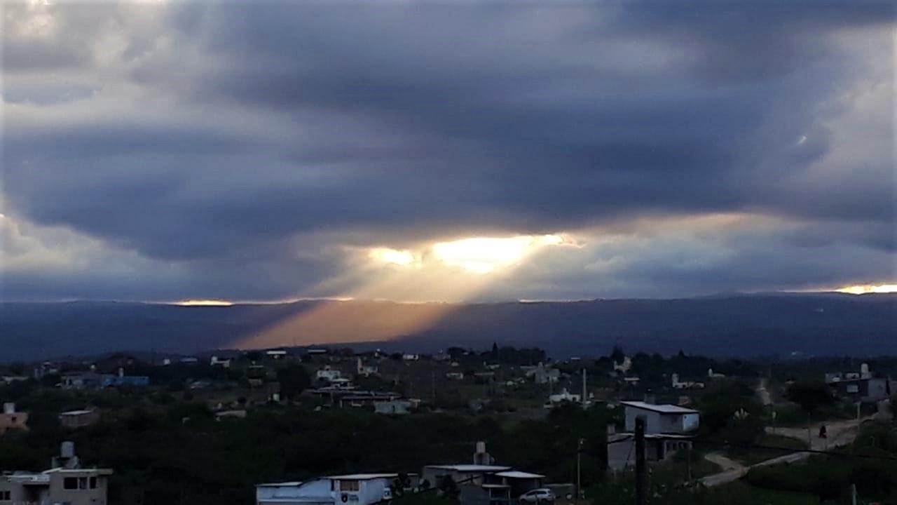 Semana Santa ¿Cómo estará el clima en el Valle de Punilla