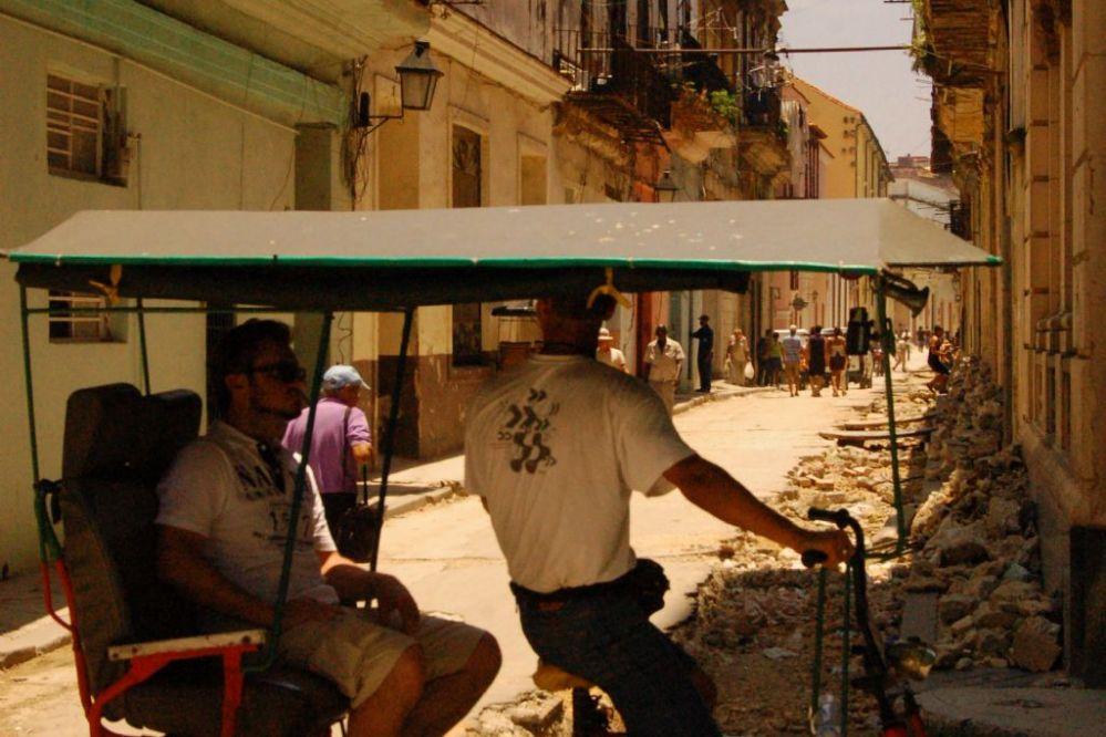 Cuba atraviesa tiempos de cambios: ¿El fin del bloqueo?