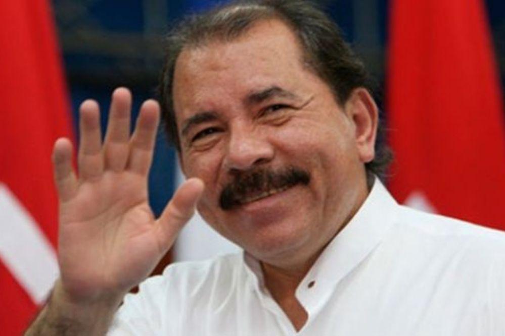 Nicaragua: Daniel Ortega asume nuevamente como presidente