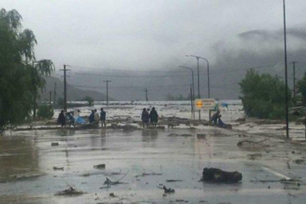 Jujuy: Pareja murió sepultada por alud
