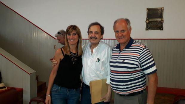 Alfonsín: «La UCR tiene que darle una mirada social a Cambiemos»