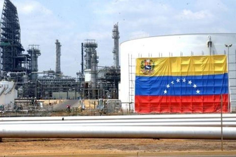 Primer centenario de la Venezuela exportadora de petróleo