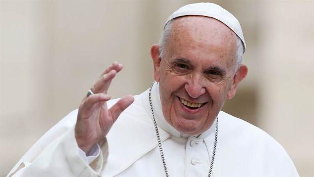 El papa Francisco visitará cuatro continentes durante 2018