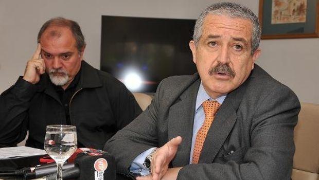 Cooperativistas frenaron el traspaso del servicio al municipio: «Contra la violencia no hay razón alguna»